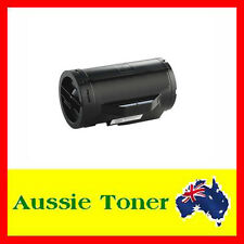 1x Toner Cartridge Black Laser for DELL H815 H815dw S2810 S2810dn S2815 S2815dn
