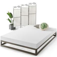 Green Tea Infused Air Flow Comfort Memory Foam Mattress, Twin Full Queen Dorm