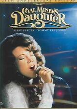 Coal Miner's Daughter 25th Anniversar 0025192675324 DVD Region 1