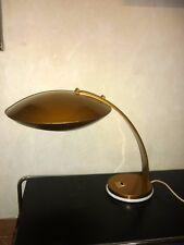 LAMPE MODERNISTE SPACE-AGE UFO 1950/60 Ovni Soucoupe design