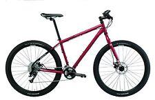 CINELLI Vélo CETIN HOBOOTLEG GEO couleur sangria 17