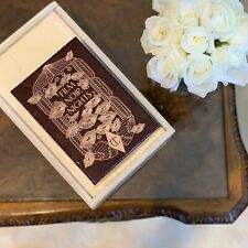 Charlotte Tilbury Gift Set: Opium Noir Lipstick & Black Rock N Kohl Eye Pencil
