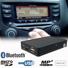 Bluetooth Handsfree USB SD MP3 Adapter Car Kit Honda Accord Civic 2003 - 2011
