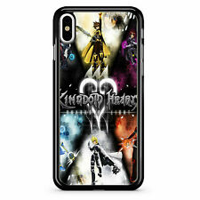 Kingdom Hearts 3 Phone Case iPhone Case Samsung iPod Case Phone Cover
