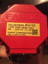 Fanuc Ac Servo Motor Model Bis 4/4000-B