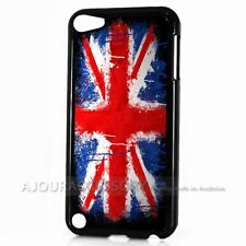 ( For iPod Touch 6 ) Back Case Cover AJ10832 British Flag