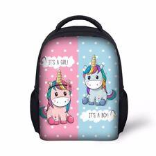 Единорог рюкзак детский портфель рюкзак для девочки школьная сумка