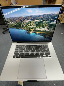 "2019 16"" MacBook Pro 2.3GHz i9 8-Core/16GB/1TB Flash/5500M 4GB Rarely Used"