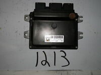 2008 08 ALTIMA 2.5L SEDAN COMPUTER BRAIN ENGINE CONTROL ECU ECM MODULE UNIT