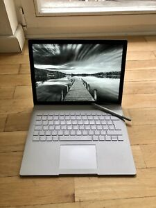 """Microsoft Surface Book 2 13,5"""" Core i7-8650U 16GB RAM 1TB SSD in OVP inkl.Stift"""