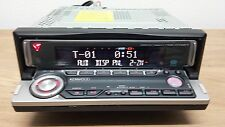 Kenwood KDC-7027 MASK Head Unit *Folding Panel - Plays MP3/WMA*