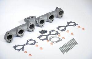 For BMW 5 Series E60 530d 3.0d 2003-2010 Cast Iron Exhaust Manifold
