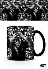 DC Comics - Killing Joke - Heat Changing Ceramic Coffee Mug SCMGS24720