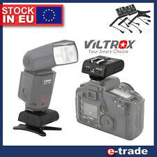 Flash Trigger Viltrox FC210C  for CANON E-TTL/E-TTL II with HSS for CANON