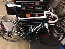 Used Trek Madone 4.7 Carbon Road Bike Ultegra 56cm