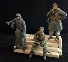 1/16 Bear Tank Regiment Model Ancient Stairs RESIN  Base for Diorama.