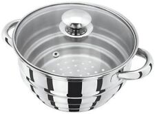 Unbranded Steamers & Poaching Pans