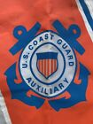 Official 1995, Size 4, US COAST GUARD AUXILIARY FLAG