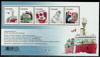 Canada #2498 Canadian Pride Souvenir Sheet MNH