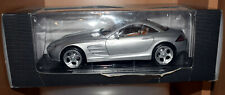 Mercedes-Benz Vision Edition SLR 1:18 in OVP