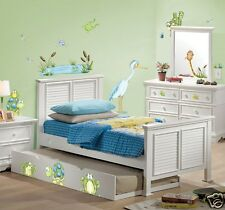 Animals Frogs Turtles Snakes Birds Wall Decal Vinyl Stickers