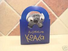 Australia Koala G'day Plush Stuffed Animal from Sydney