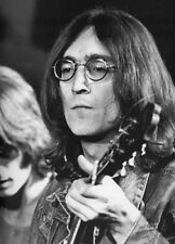 The Beatles John Lennon Photo Print  11 x 14""