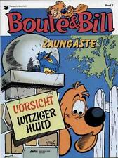 Boule & Bill Nr. 7: Zaungäste