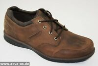 Timberland City Adventure Traditional Gr 45,5 US 11,5 Herren Schuhe NEU 62517