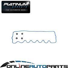 Valve Rocker Tappet Cover Gasket Kit Ford Falcon 4.0L EF EL AU XG XH Fairlane