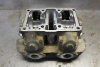 1971 HONDA SL350 SL 350 ENGINE TOP END CYLINDER HEAD