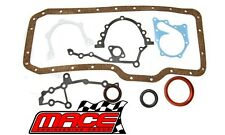 MACE BOTTOM END GASKET CONVERSION KIT HOLDEN COMMODORE VS VT 304 5.0L V8