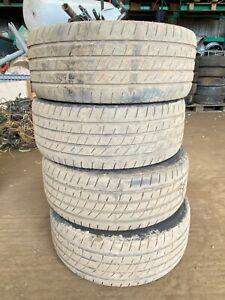 Saab alloy wheels 225 45 R17