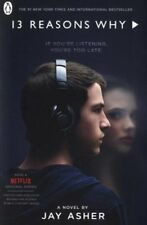 Thirteen Reasons Why: (TV Tie-in),Jay Asher