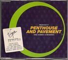 Heaven 17 Penthouse & Pavement UK CD Single