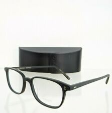 Brand New Authentic Oliver Peoples OV 5279U 1465 Shiny Black Maslon 51mm 5279