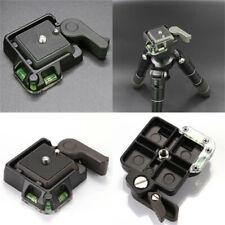 QR Schnellwechselplatte Platte Halterung Stativ Einbeinstativ Für Kamera