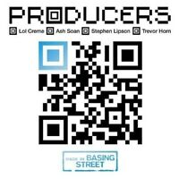 PRODUCERS - MADE IN BASING STREET  CD NEW+
