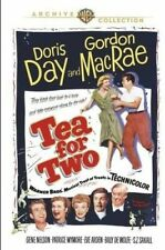 Tea for Two DVD (1950) - Doris Day Gordon MacRae David Butler