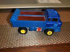 MOTORIZED ROBOT | Dump Truck | MC TOY '80| DynaBot MotoBot Transformers LQQK!!