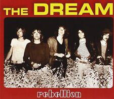 Deram - Rebellion, CD Neu
