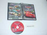 Disney / Pixar CARS game only in case for Playstation 2 PS2
