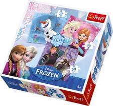 Puzzle e rompicapi 2 anni di carta a tema film e TV