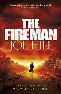 The Fireman,Joe Hill- 9780575130739