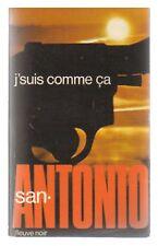 SAN ANTONIO sa 16 J'SUIS COMME CA  REED  1974 T4