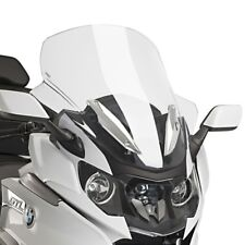 Bulle Haute Protection HP Puig BMW K 1600 GT/ K 1600 GTL 11-18 clair