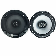 Kenwood KFC-1666S 300 Watt 6.5-Inch Coaxial 2 Way Car Audio Speaker (1 Pair)