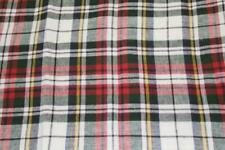 "Pottery Barn New, Denver Plaid Lumbar Pillow Cover, 16 x 26"", Multi Color"