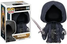 FUNKO POP! MOVIES: LORD OF THE RINGS/HOBBIT - NAZGUL [New Toy] Vinyl Figure