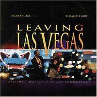 Leaving Las Vegas (1995) Sting, Don Henley, Nicolas Cage.. [CD]